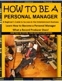 Personal Manager
