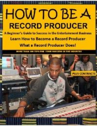 Record Producer