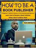 How toBe a Book Publisher